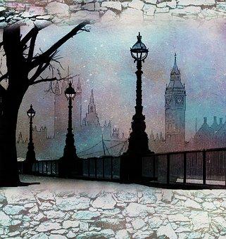London, England, Travel, United Kingdom