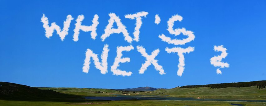 Sky, Clouds, New, News, Events, Question