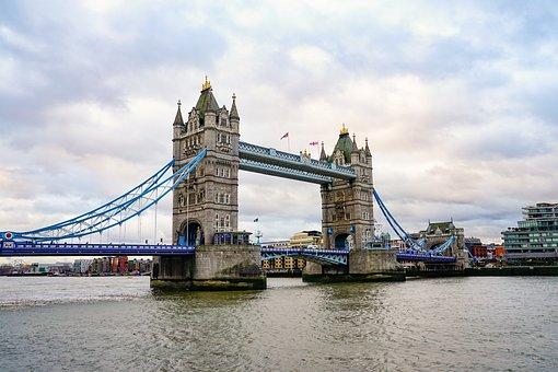 Tower Bridge, London, Landmark