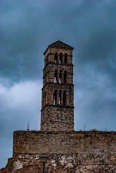 Jajce, Jajce Fortress, Tower, Turret, Watchtower