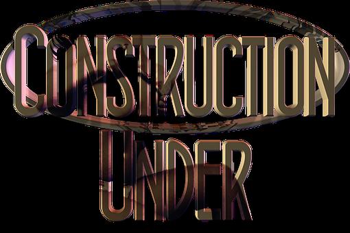 Under, Construction, Website, Under Construction