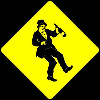 Alcohol, Alcoholism, Drunk, Drunkard, Humor, Warning