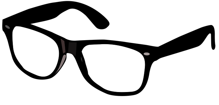 Eye Glass Icon, Sun Glass, Frame