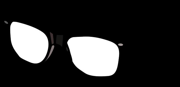 Eye Glass Icon, Sun Glass, Frame, Fashion, Eyeglasses