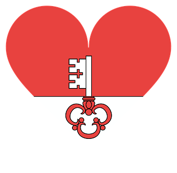 Heart, Love, Canton, Switzerland, Obwalden