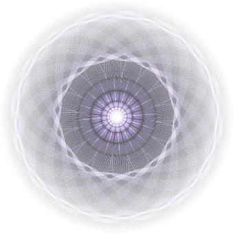 Abstract, Interlink, Interlaced, Pattern