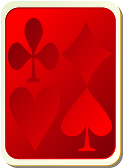 Card Game, Deck Of Cards, Card, Game, Playing, Play