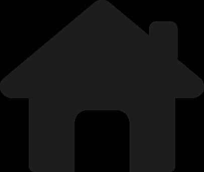 House, Pictogram, Symbol, Home, Property, Design, Icon