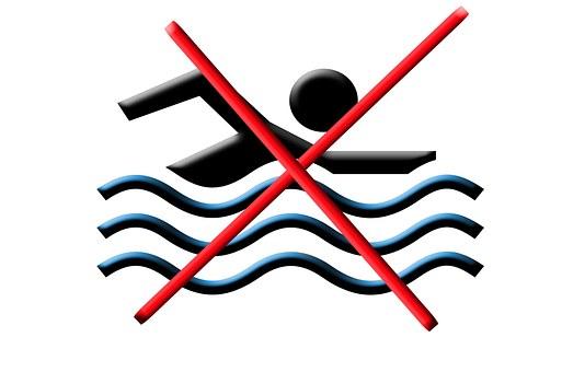 Swimming, Swimming Pool, Pond, Lake, Sport, Authorized