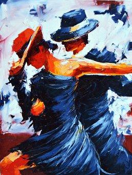 Image, Dance, Figure, Girl, Woman, Human, Full Body