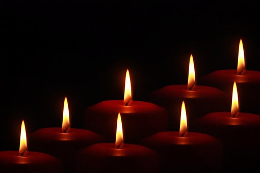 Advent, Advent Calendar, Advent Candles, Advent Wreath