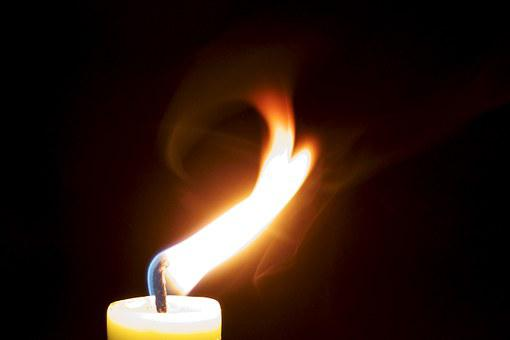 Candle, Flame, Burn, Light, Wick, Cozy, Hot, Wax