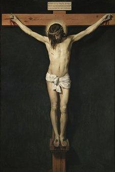 Jesus, Christ, Crucifixion, Cross, Christianity