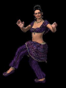 Woman, Dance, Dancer, Movement, Fun, Lust For Life, Joy