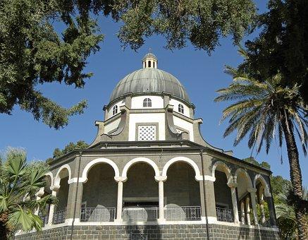 Israel, Church, Beatitudes, Religion, Christianity