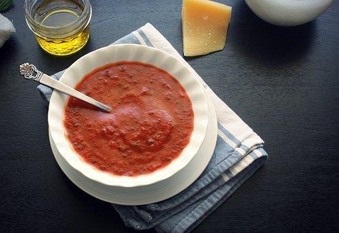 Olive Oil, Food, Italian, Tomato, Sauce, Cuisine, Lunch