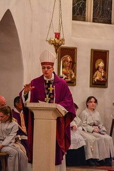 Church, Faith, Pray Cross, Religion, Christen, Prayer