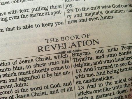 Revelation, Bible, Religion, God, Holy, Christianity