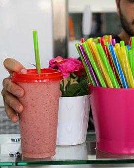 Smoothie, Softdrink, Shake, Drink, Yogurt Bar, Fruit