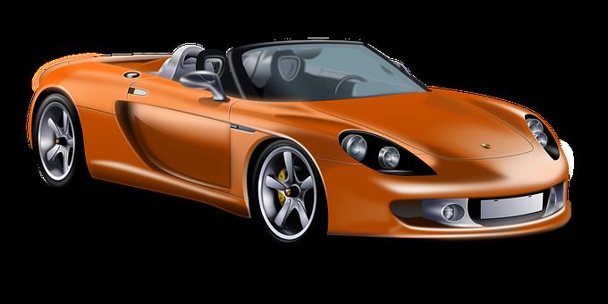 Car, Brown, Vehicle, Luxury, Sport, Fast, Porsche
