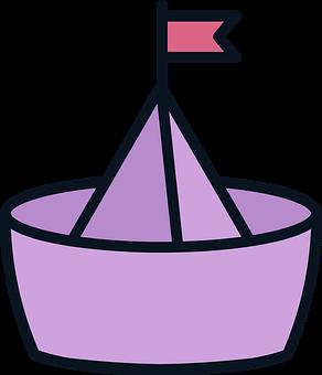Boat, Paper, Origami