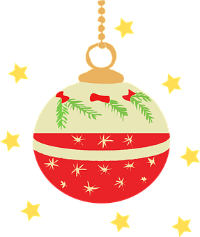 Christmas, Christmas Ornament, Christmas Bombshell