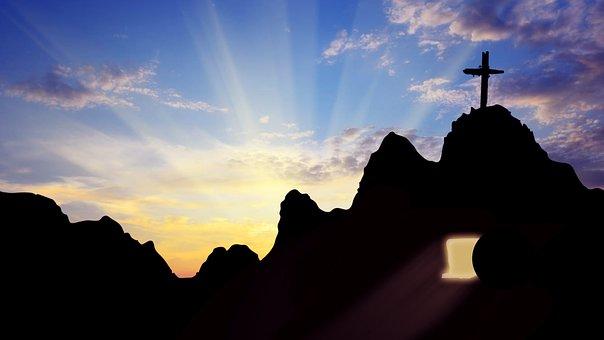 Easter, Resurrection, Christianity, Hope
