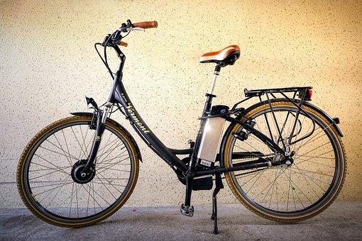 Bike, Cycling, Cycle, Movement, City Bike, Wheels