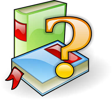 Helpbook, Book, Reference, Education, Reading