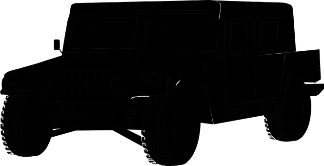 Vehicle, Army, Hummer, Us, America, Usa