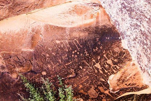 Petroglyphs, Archeology, Petroglyph, Aboriginal