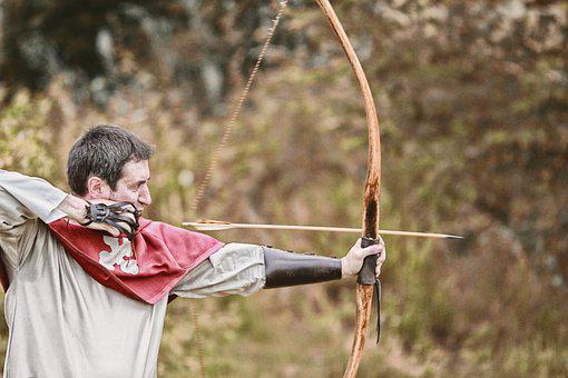 Archer, Arc, Arrow, Archers, Shooter