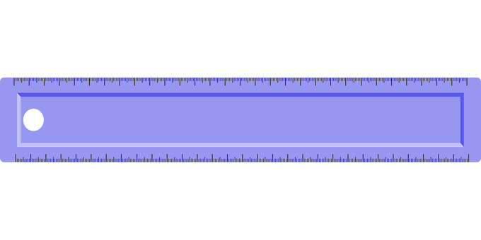 Ruler, Architecture, Length, Cm, Inches, Design