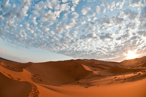 Morocco, Africa, Desert, Travel, Duna, Nature, Tourism