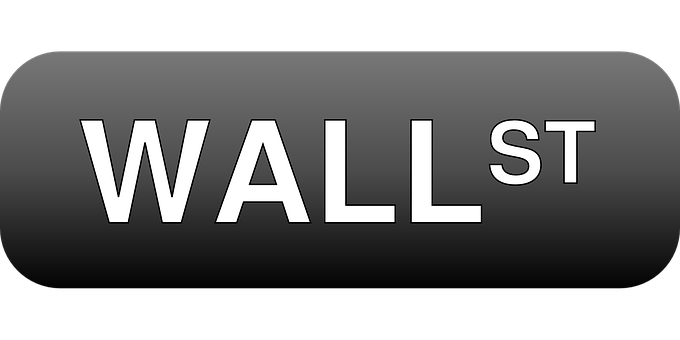 Wall Street, New York City, Money