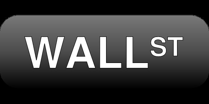 Wall Street, New York City, Money, Stock Exchange