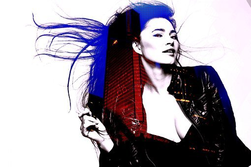 Pop Art Colors, Pop Art Style, Pop Art Effect, Dots