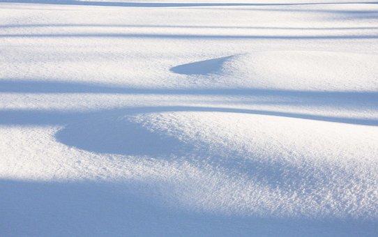 St John's, Snow, Sun, Park, Bigubb
