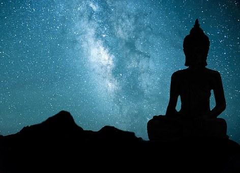 Buddha, Buddhism, Meditation, Religion, Figure, Asia