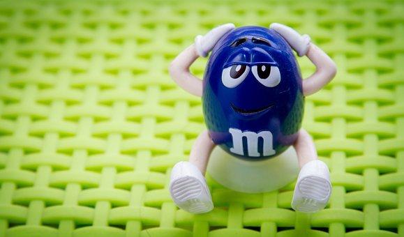 Obesity, Candies, Glutton, Chocolate, Surprised