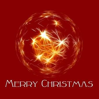 Ball, Christmas, Red, Christmas Ornament, Light, Advent
