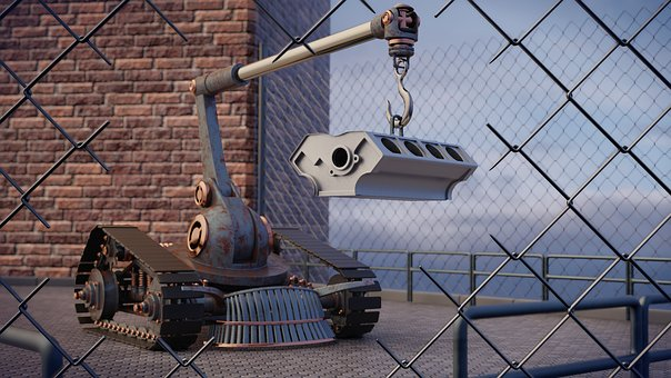 Robot, Technology, Toy, Machine, Cybernetics, Arm