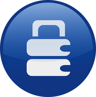 Locked, Padlock, Secure, Security, Protected, Access