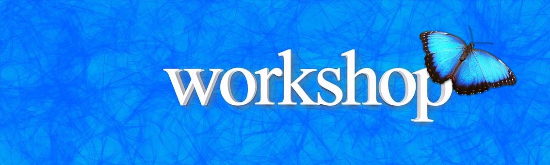 Workshop, Teamwork, Butterfly, Ease, Background, Lines