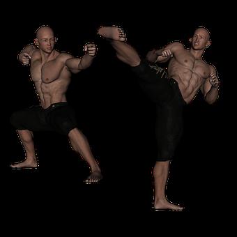 Martial Arts, Fantasy, Kungfu, Fight
