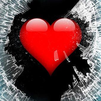 Saint Valentine's Day, Heart, Hand, St Valentin