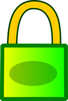 Lock, Security, Safety, Protection, Padlock, Privacy