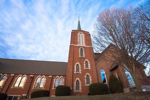 Church, Worship, Religion, Faith, Christianity