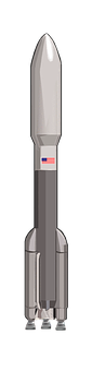 Rocket, Launch Vehicle, Space, Spacecraft, Exploration