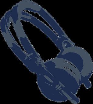 Headphone, Headphones, Stereo, Headset, Entertainment